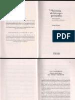 Historia Del Presente-Fazio