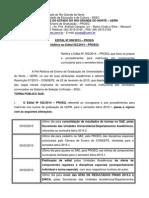 Edital 008.2015 Aditivo Ao Edital 052 de Matricula