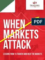 When Markets Attack