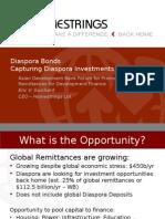 Diaspora Bonds