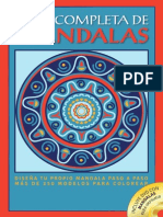 Guía completa de Mandalas libro