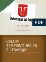 CALOR Y TEMPERATURAS.pptx