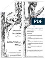 Tree Exploration Course