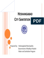 Hoshangabad CSP