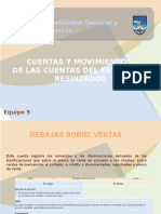 Cuentas y Movimientos