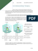 Diferencias Entre El Sistema de Dibujo