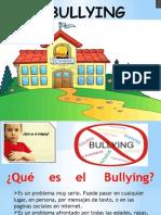 BULLYING (para niños)
