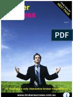 Broker Success Issue 3