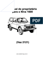Manual Lada Niva