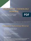 Dasar Pen Gant Artek No Log i Mineral