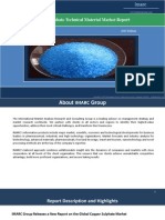 Copper Sulphate Market Report | Prices, Production