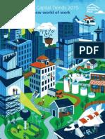 DUP Global Human Capital Trends 2015