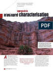 OilReview 2010 Fractures Carbonates