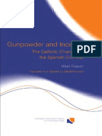Raguer, Hilary, Gunpowder and Incense. Catholic Church and Spanish Civil War (2007)