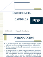 19.-Insuficiencia cardiaca