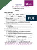 File 31 Contract Locatiune