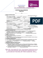 File 59 Contract Comision Import