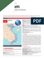 Vietnam Ficha Pais