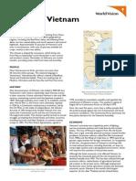 Vietnam+Country+Profile