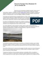 EL CTM Lidera Un Proyecto Europeo Para Disminuir El Impacto Ambiental De La Gestion De