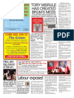 Tyburn Mail March edition page 20