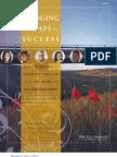 Bridging the Gaps to Success