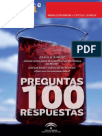 100 preguntas sobre Quimica