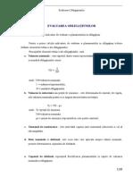 Evaluarea obligatiunilor