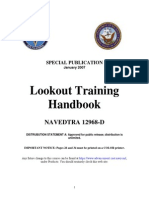 Lookout Training Handbook
