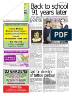 Tyburn Mail March Edition Page 2