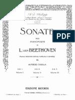 Op. 27 n2 Beethoven