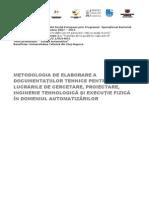 Metodologie_documentatie