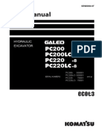 Shop manual PC200 8 (ing)