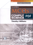 MCQs in Computer Science 2nd Ed by Timothy J Williams (1)