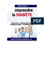 Comprendre Le Diabete