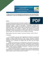 A Implantação Do Planejamento Estratégico Em Organizações Complexas