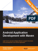 Android Application Development with Maven - Sample Chapter