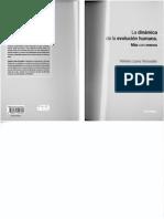 N. López (2007) - La Dinámica de La Evolución Humana. Más Con Menos.
