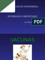 CEP Vacunas