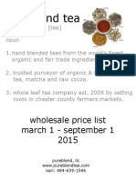 wholesale price list 3 1 2015 pdf