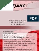 KEJANG-UNIZAR