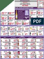Wed 3-18-2015 Newspaper Ad