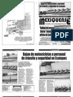 Diario El mexiquense 19 marzo 2015
