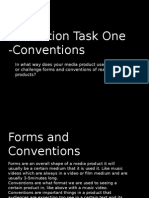 Evaluation Task 1 PP