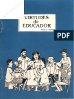 Virtudes Do Educador - Paulo Freire