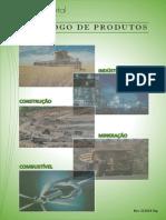 Catálogo 2015 Rev 012015