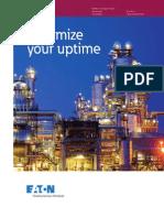 partial discharge brochure