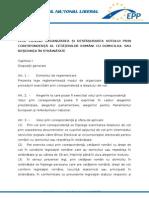 15.03.19 Proiect Lege Vot Corespondenta