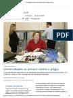 Universidades Se Armam Contra o Plágio _ UFPR _ Gazeta Do Povo