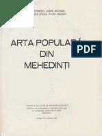 Port Popular Din Mehedinti